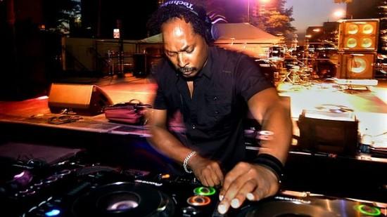 Derrick May - 6 Mix 2013-11-08