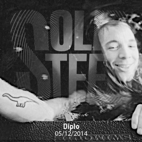 Diplo + DK - Solid Steel Show 2014-12-05