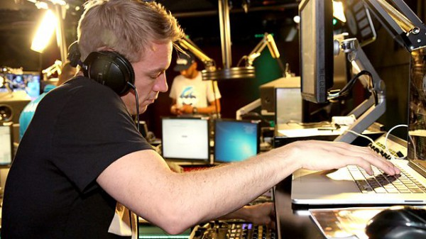 Diplo & Friends 2014-09-28 Diplo in the mix - Hip Hop special
