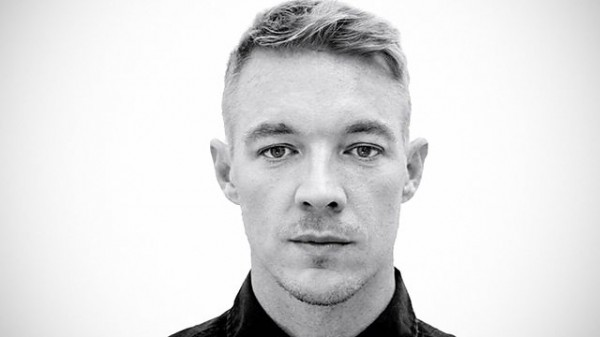 Diplo & Friends 2014-11-23 Diplo in the mix