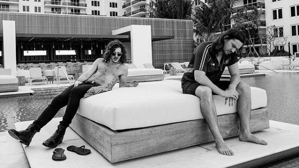Diplo & Friends 2015-05-03 Peking Duk and TWRK!