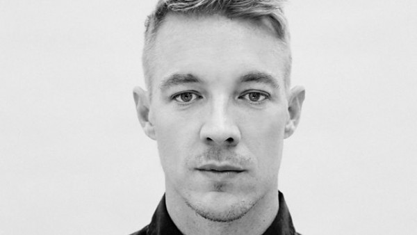 Diplo - 1Live DJ Session 2015-11-29