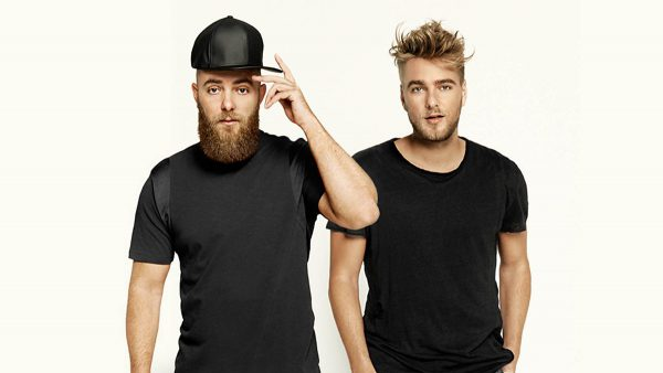 Diplo & Friends 2016-10-02 Showtek and Dave Fogg in the mix