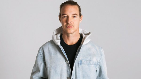 Diplo & Friends 2018-08-18 Diplo in the mix!