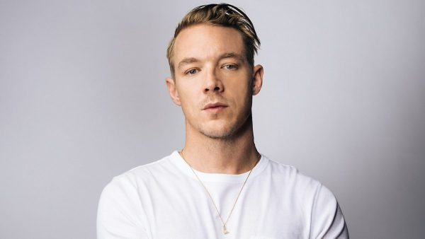Diplo & Friends 2018-10-27 Diplo in the mix...