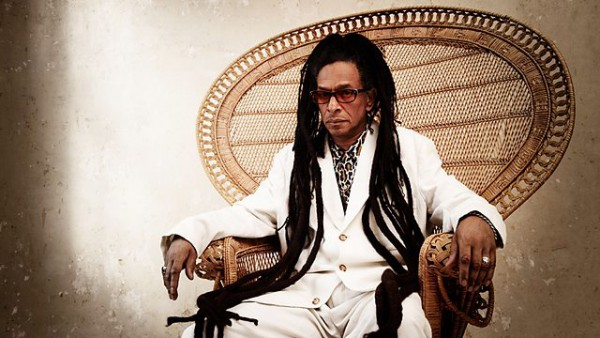 Don Letts 2015-11-01 Culture Clash Radio including Crucial Vinyl from Steel Pulse