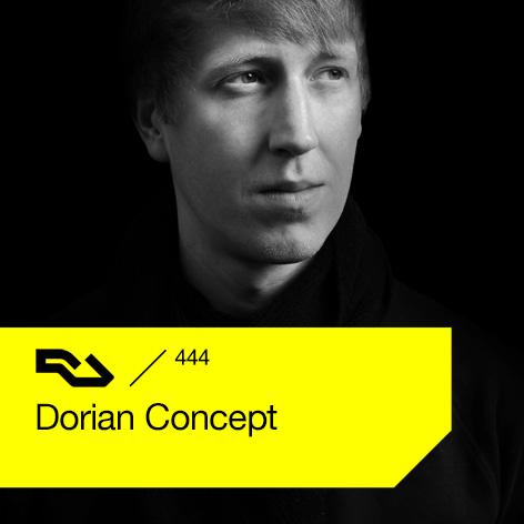 Dorian Concept - Resident Advisor podcast #444