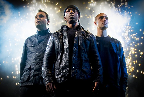 Drumsound & Bassline Smith - FABRICLIVE X Playaz Mix 2013-12-18