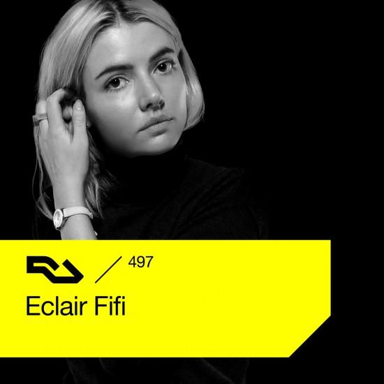 Eclair Fifi - Resident Advisor podcast #497 2015-12-07