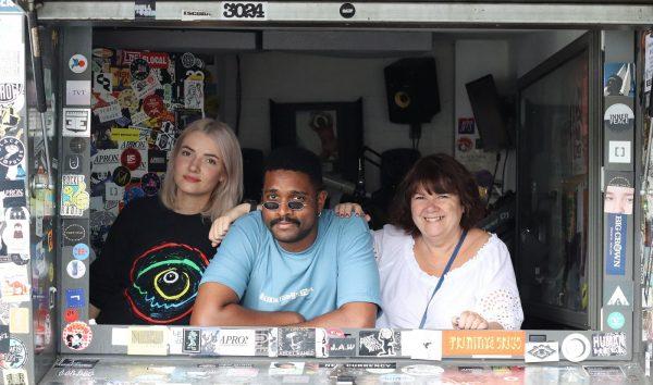 Eclair Fifi with Mbootyspoon on NTS Radio 2018-07-19
