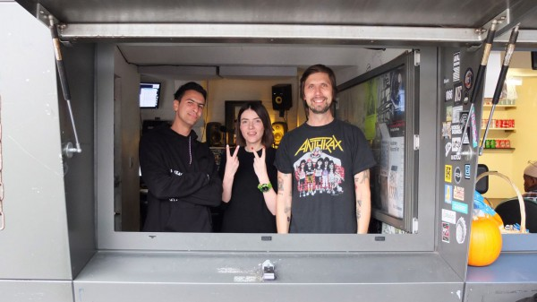 Ed Banger with Busy P, Boys Noize & Eclair Fifi on NTS Radio 2015-10-10