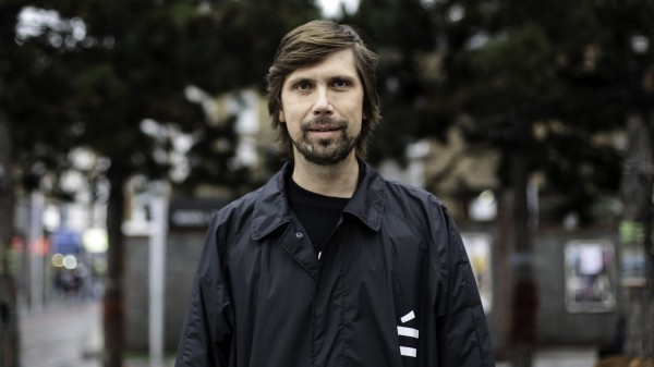 Ed Banger with Busy P, Breakbot & Joakim on NTS Radio 2015-10-31