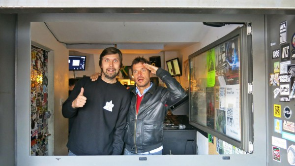 Ed Banger with Busy P on NTS Radio 2015-10-17