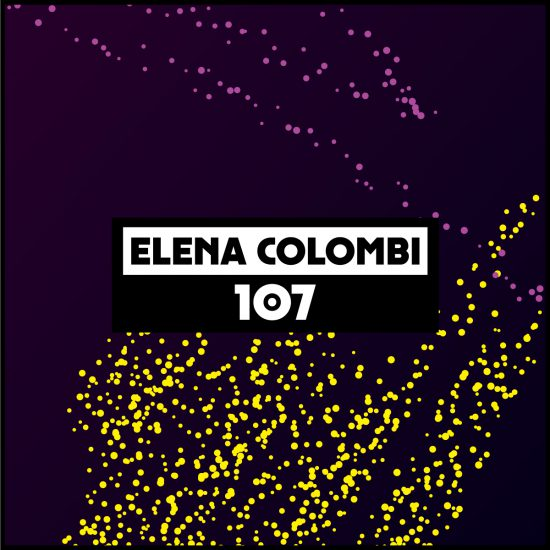 Elena Colombi - Dekmantel Podcast 107 2017-01-30