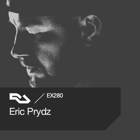 Eric Prydz - Resident Advisor Exchange podcast RA.EX280 2015-12-10