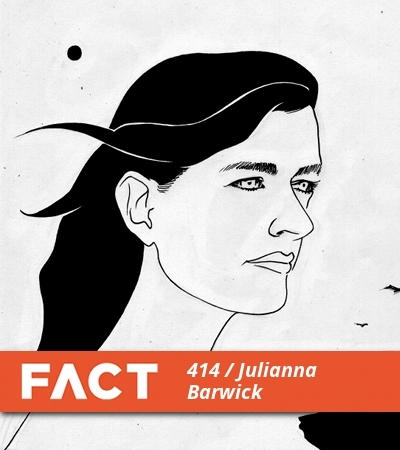 FACT Mix 414 by Julianna Barwick