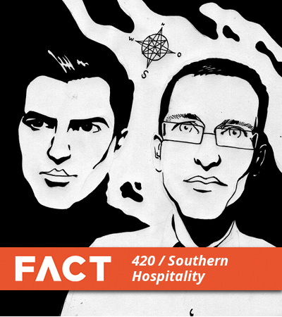 FACT Mix 420 by Southern Hospitality