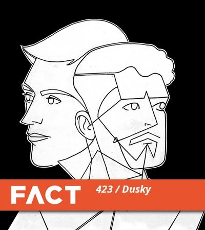 FACT Mix 423 by Dusky