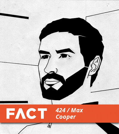 FACT Mix 424 by Max Cooper