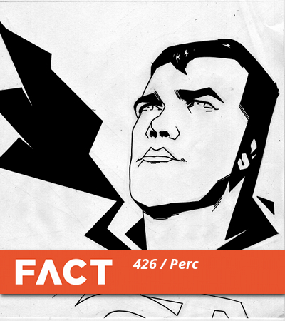 FACT Mix 426 by Perc