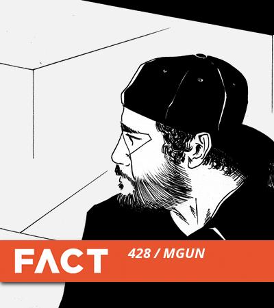 FACT Mix 428 by MGUN