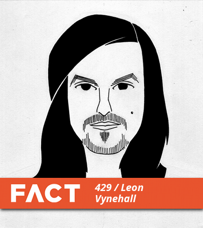 FACT Mix 429 by Leon Vynehall