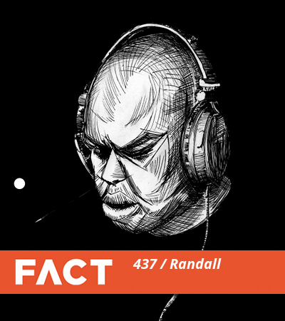 FACT Mix 437 by Randall