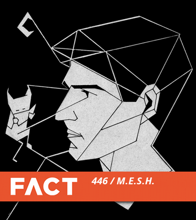FACT Mix 446 by M.E.S.H.