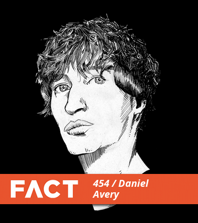 FACT Mix 454 by Daniel Avery