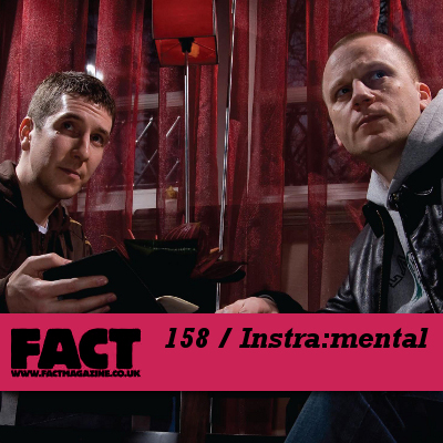 FACT mix 158 by Instra:mental