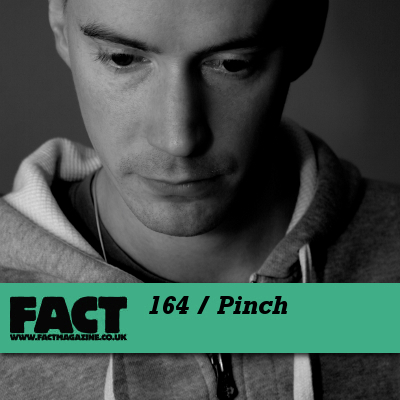 FACT mix 164 by Pinch