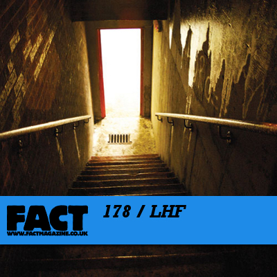 FACT mix 178 by LHF - dubstep