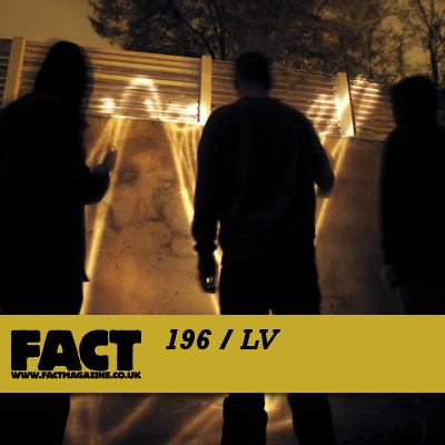 FACT mix 196 by LV