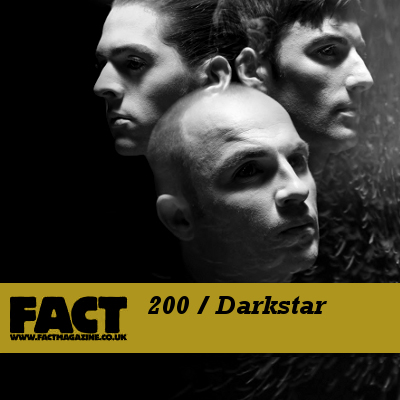 FACT mix 200 by Darkstar