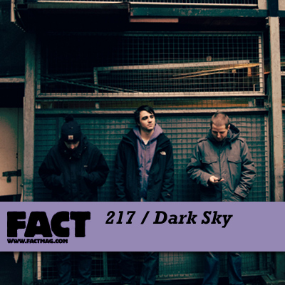 FACT mix 217 by Dark Sky