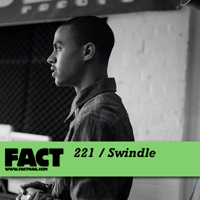 FACT mix 221 by Swindle