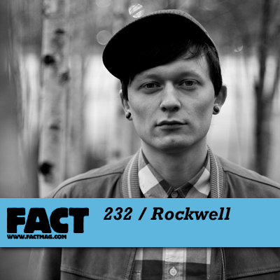 FACT mix 232 by Rockwell