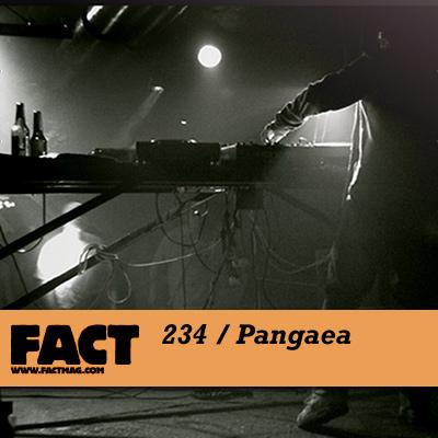 FACT mix 234 by Pangaea