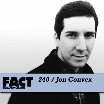 FACT mix 240 by Jon Convex