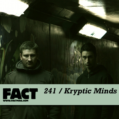 FACT mix 241 by Kryptic Minds