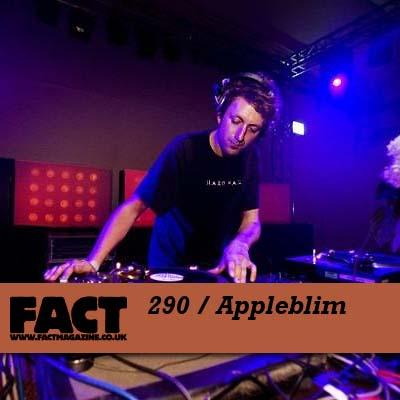 FACT mix 290 by Appleblim