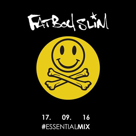 Fatboy Slim - Essential Mix 2016-09-17 live at Bestival