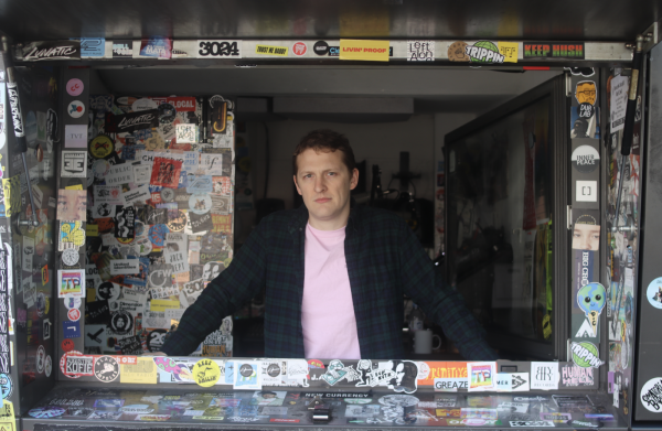 Floating Points @ Melodies International on NTS Radio 2019-04-15