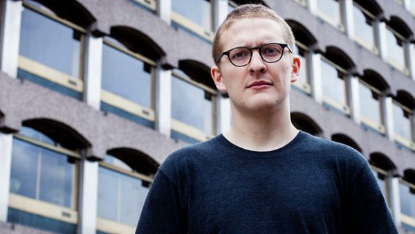 Floating Points - Essential Mix 2015-11-28