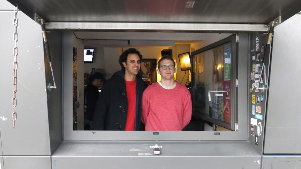 Floating Points & Four Tet on NTS Radio 2015-11-30