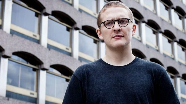 Floating Points - Residency 2017-06-29