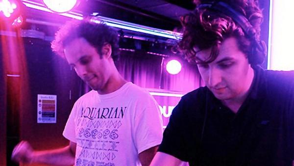 Four Tet & Jamie xx - Essential Mix 2015-03-28