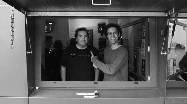 Four Tet & Joe Goddard on NTS Radio 2014-05-27