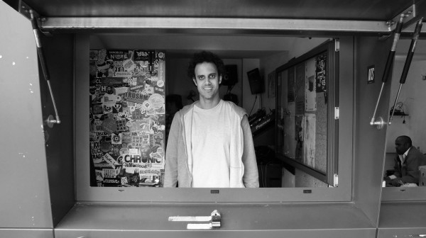 Four Tet on NTS Radio 2014-05-06