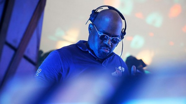 Frankie Knuckles - Essential Mix 2014-04-05 live at Pacha in Ibiza, September 2000